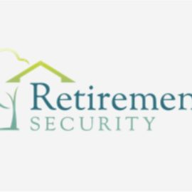 Logo for Retirement Security Group