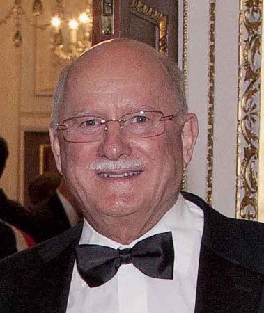 Peter Askew