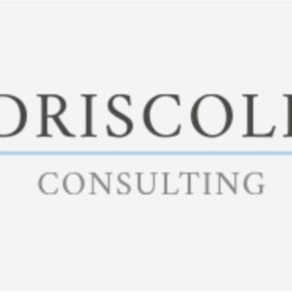 Logo for David Driscoll Consulting, a member of the Retirement Housing Group