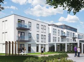 Retirement Scheme in Cheltenham - Armstrong Burton Group