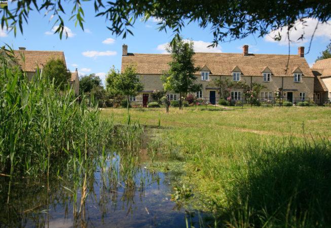 Allcourt Retirement Housing Scheme - Cognatum Estates Limited